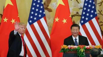 Nemzetközi szabályokat sértenek a kínai termékekre kivetett amerikai büntetővámok