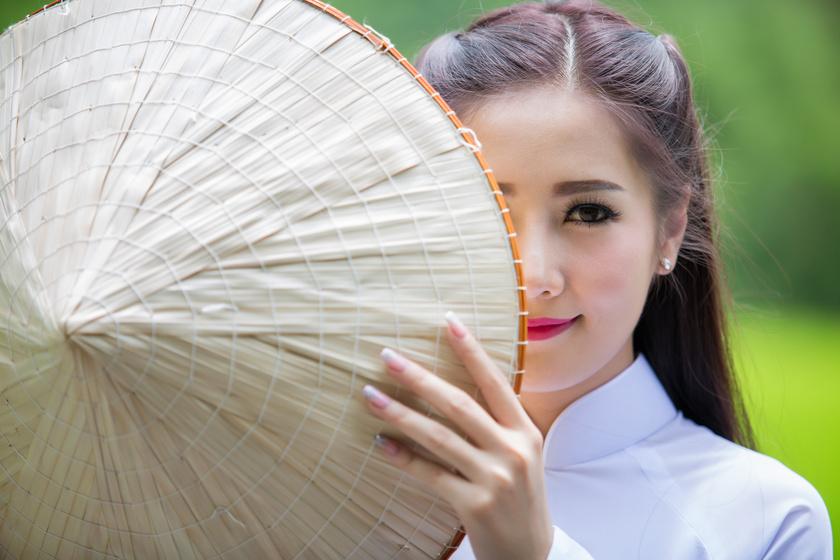 Karcsúak, egészségesek, és sokáig élnek: 4 zsírblokkoló táplálék, amit a vietnámi nők fogyasztanak