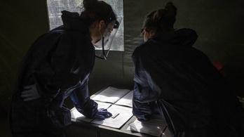 Rekordot ért el a napi koronavírus-fertőzések száma Csehországban