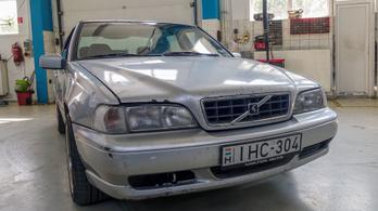 Az olcsó Volvo kiporszívózza a pénztárcád