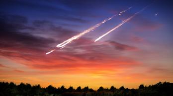 Bolygóvédelmi rendszert épít az aszteroidák ellen az Európai Űrkutatási Hivatal