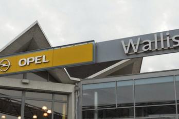 A Wallis veszi át a hazai Opel forgalmazást
