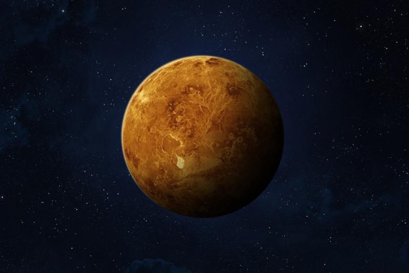 Újabb jel mutat arra, hogy élet lehet a Vénuszon: magyar csillagász beszélt a felfedezésről