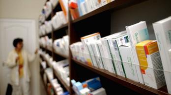 Rengeteg gyógyszer fogyott nyáron a Balatonnál