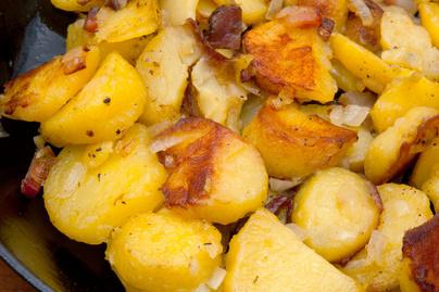 Így lesz a legropogósabb a sült krumpli - Mit használj olaj helyett?