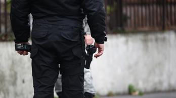 Huszonnyolc év után vettek őrizetbe hét boszniai szerbet háborús bűnök gyanújával