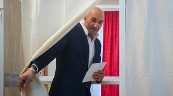 Pártot alapít Berki Krisztián, 2022-ben jelöltet is indítana minden választókerületben