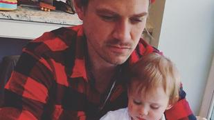 Taylor Hansonék a hetedik gyereküket várják