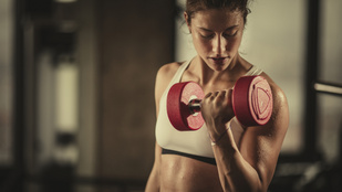 Izmos, erős testre vágysz? Ez a 6 alapszabály