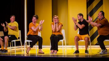 Így lesz színház a karanténból – Határátlépések a Hatszín Teátrumban