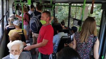 Kockázatos területnek minősítette Budapestet a német kormány