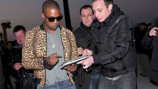 Kanye West megkérte kollégáit, hogy ne szexeljenek házasságkötés előtt