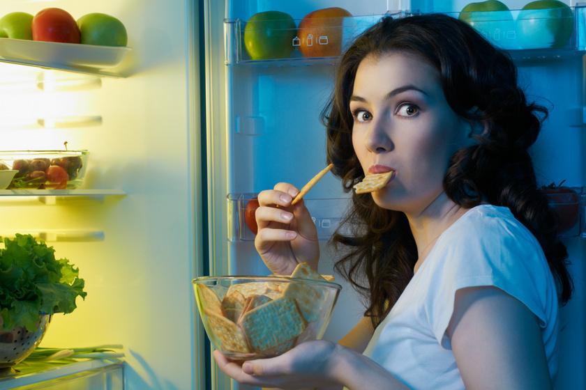Hány órakor kell utoljára enned, ha fogyni akarsz? Az új kutatás szerint nem este hatkor