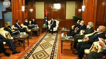 Egységkormány állhat fel Líbiában