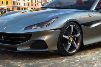 Erősebb lesz az alap-Ferrari