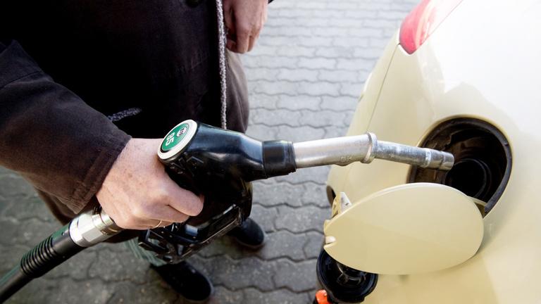 Még mindig nem tankolunk annyit, mint tavaly