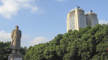 2024-ben megnyílhat a sanghaji Fudan Egyetem budapesti campusa