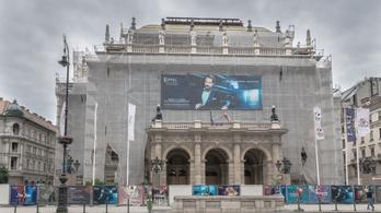 Koronavírus miatt leáll az Operaház, minden próbát és több előadást is lemondtak