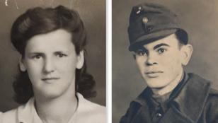 A Gulag poklában szerettek egymásba, és több mint 50 évig éltek boldogan
