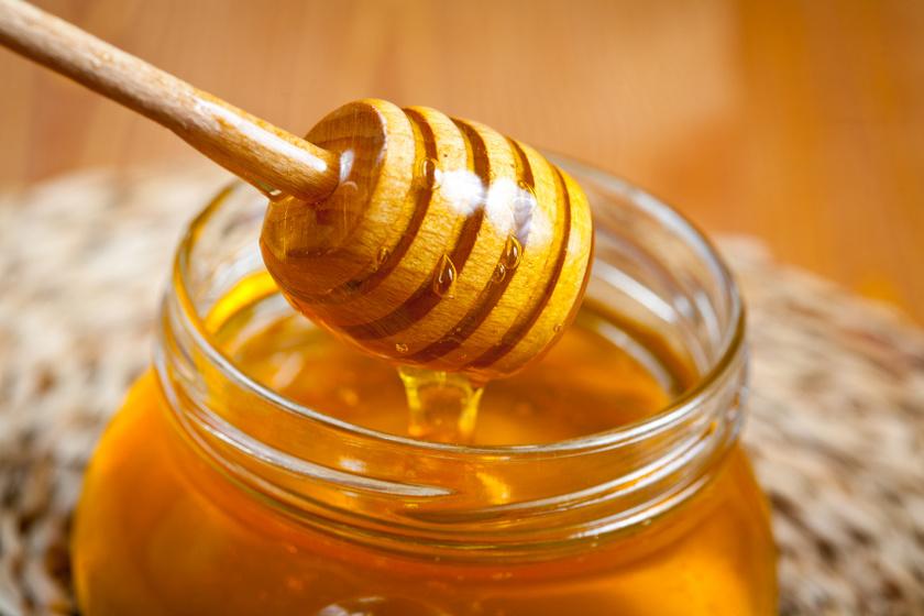 méz belső