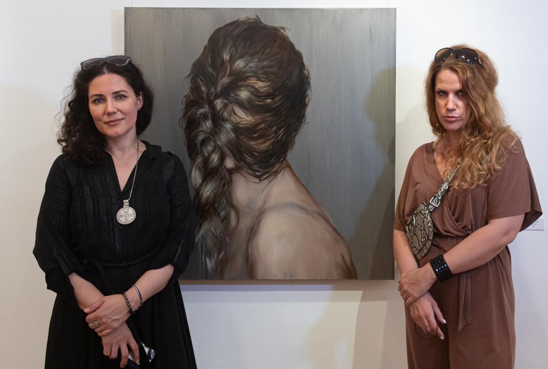 Verebics Ágnes és Verebics Katalin Permanens Konfliktus-36