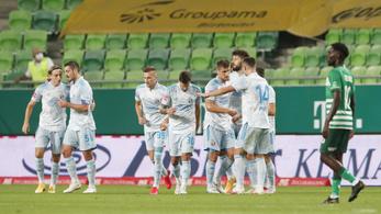 A Dinamo Zagrebnek súlyos millióiba került az FTC elleni vereség