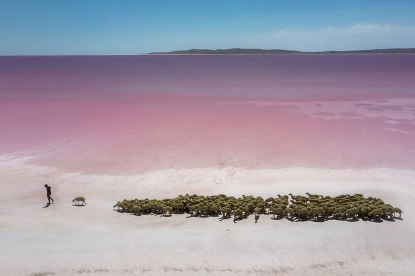 Bemutatták az év legjobb utazási fotóit - Távoli kultúrákba is bepillantást nyújtanak