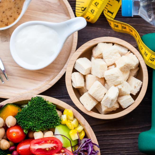 500 kalóriával kevesebb egy nap: könnyen lehet spórolni rajta, de az ízeken nem kell