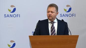 Milliárdos közpénztámogatással bővít Miskolcon a Sanofi