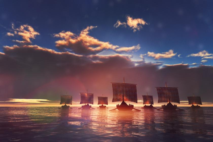 Meglepő dolog derült ki a vikingekről: mégsem voltak annyira skandinávok, mint hittük