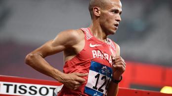 Dopping miatt megfosztották aranyérmétől az Ázsia Játékok futóbajnokát