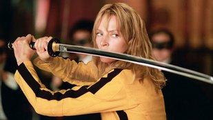 Extrém erőszak viccesen: a legendás Kill Bill első része
