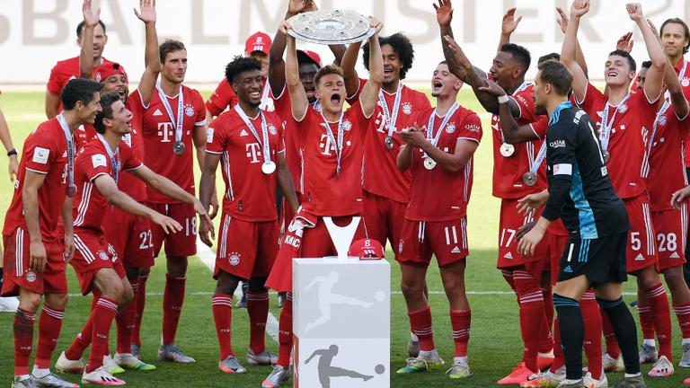 Nézők, rekordok, magyarok – soha nem kezdődött még ilyen későn a Bundesliga