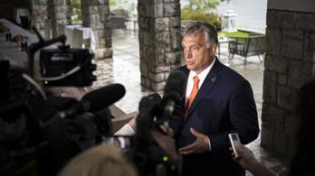 Orbán szerint az európai liberálisok ismét betámadták a keresztény Lengyelországot