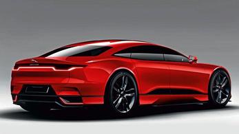 Lelepleződtek a Jaguar Land Rover tervei