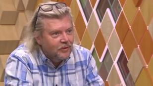 Gerendai Károly Michelin-csillagos éttermében napi 5-6 vendég eszik