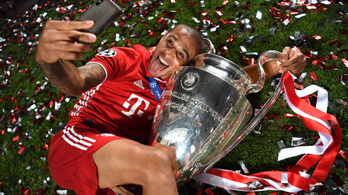 Távozik a Bayern München spanyol játékmestere – hivatalos