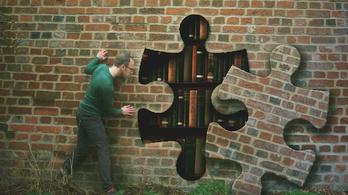 Helyére kerül minden puzzle?!