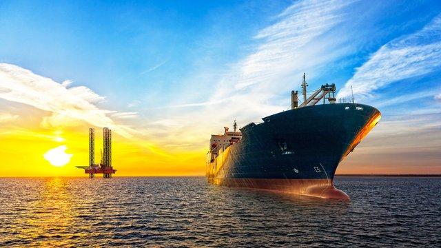Az olajszállítás jövője: az elektromos tankerek