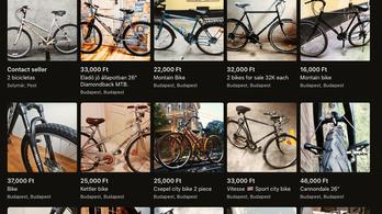 Hogyan vegyél használt bringát?
