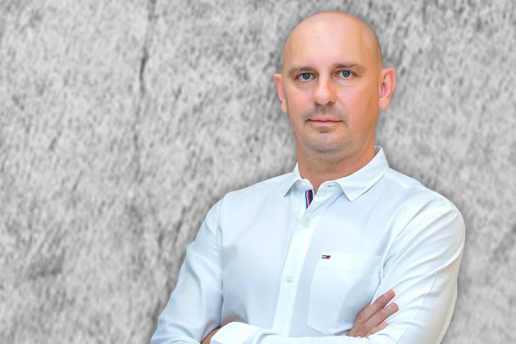 Szabó Zoltán