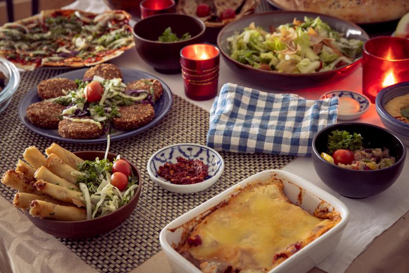 ételek ramadánra belső