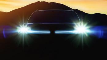 Új terepjárót ígér a VW, a neve már megvan