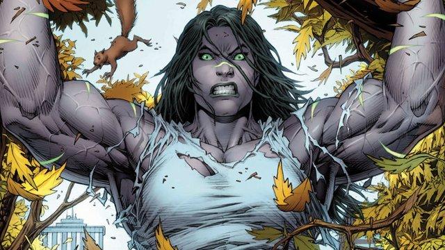 5 dolog, amit érdemes tudnod Amazonról,  a Marvel sorozatának főhőséről