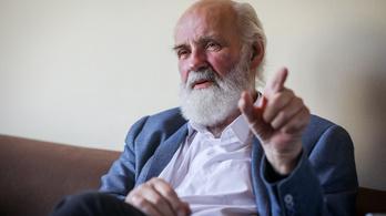 Iványi Gáborék Dankó utcai intézményeinél már szerelik le a gázórákat