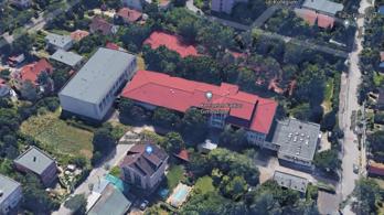 Tizenhárom koronavírusos diákot találtak a budai Kempelen Farkas Gimnáziumban