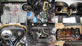 Ilyen motorral ne vegyél Toyotát és Volkswagent!