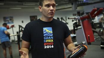 Petrov Iván indul a MÚSZ elnöki posztjáért