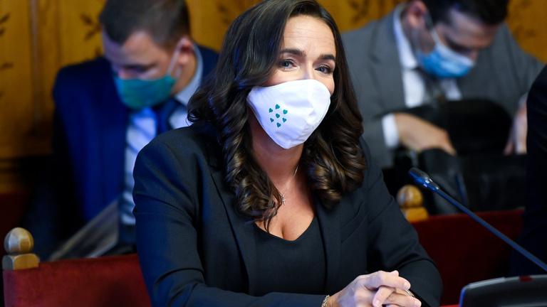 Novák Katalin: Minden idők legnagyobb otthonteremtési programjára készülök