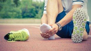 Legyen erős és rugalmas lábfejed!